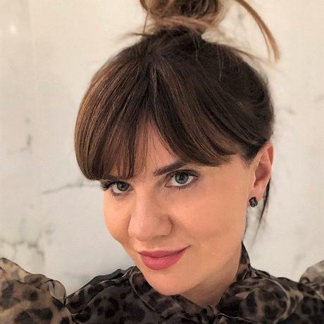 Lena Nowak - Łoś